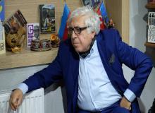 Otuz il - Xalq yazıçısı Anar yazır