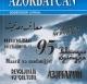 """""""Azərbaycan"""" jurnalının yubiley buraxılışı"""
