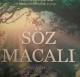 """Firuzə Məmmədlinin """"Söz MACALI"""""""